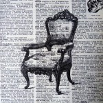 Chair. There is no such thing as a moral or an immoral book. Books are well written, or badly written. Oscar Wilde