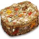 Stunning Snuffboxes from Hermitage, Russia