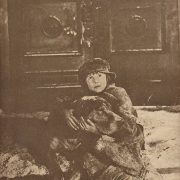A Boy of Flanders (1924) as Nello