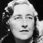 Every murderer is probably somebody's old friend. Agatha Christie