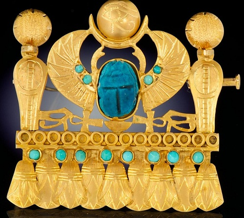 Animals in jewelry – symbolism and meaning
