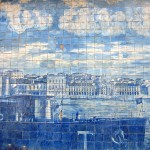 Picturesque Azulejo art