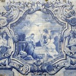 Truly, a symbol of Portugal – Traditional Portuguese Azulejo art