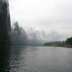 Chinese River Lee