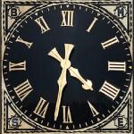 Big Ben clocks