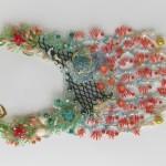 Blue Lagoon necklace