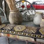 Design by Lebanese designers Hoda Baroudi & Maria Hibri