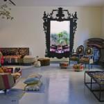Details of interior. Design by Hoda Baroudi & Maria Hibri
