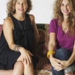 Two talented Lebanese designers Hoda Baroudi & Maria Hibri