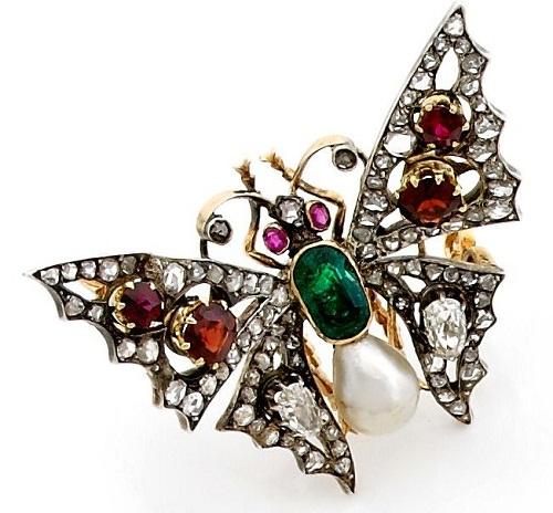 Contemporary jewelry by Catherine Kostrigina