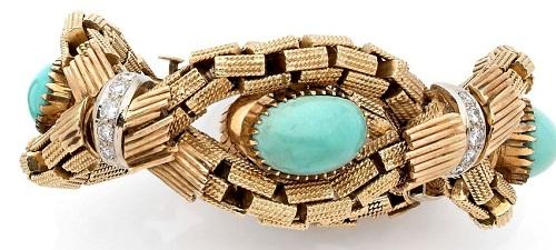 Beautiful symbolic Snake jewelry