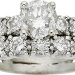 Highlights from Dallas 2012 December 3 Heritage Jewelry Auction