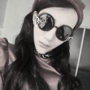 January 2013 photo of Tina