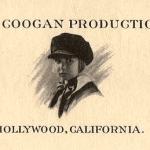 Poster Jackie Coogan production, inc.