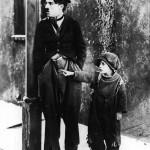 Chaplin and Coogan