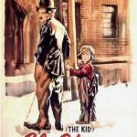 El Chico, the kid, poster