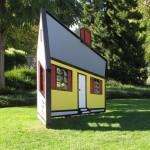 Washington D.C. Lichtenstein's House