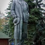 Soviet writer Maxim Gorky