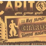 Metro Goldwyn Mayer production. Modern Times 1936
