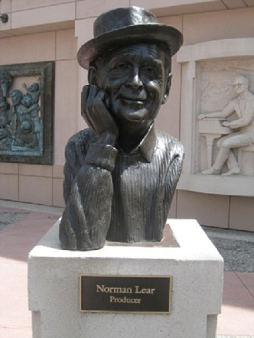 Norman Lear, producer