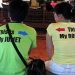 Modern Romeo and Juliet