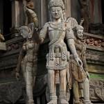 Wonderful Sanctuary of Truth in Pattaya, Thailand