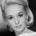 Stunningly beautiful Tippi Hedren