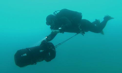 underwater photographer Yoji Ookata