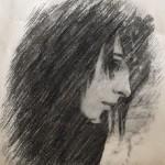 Fan art. Alex Chernov