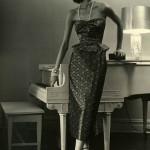 1949 Life magazine photo by Nina Leen