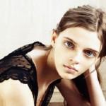 Ukrainian model Masha Tyelna