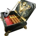 """""""Cigar Box"""""""