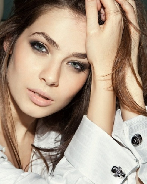 Most beautiful Russian actresses