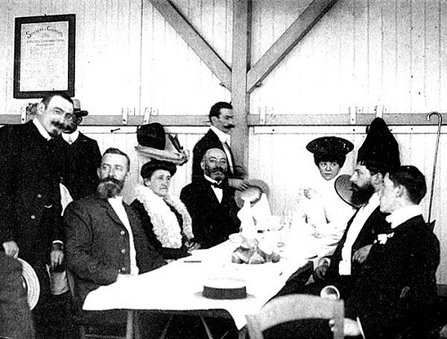 First World Conference of Esperanto, 1905