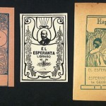 Almanacs and leaflets