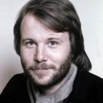 Goran Bror Benny Andersson