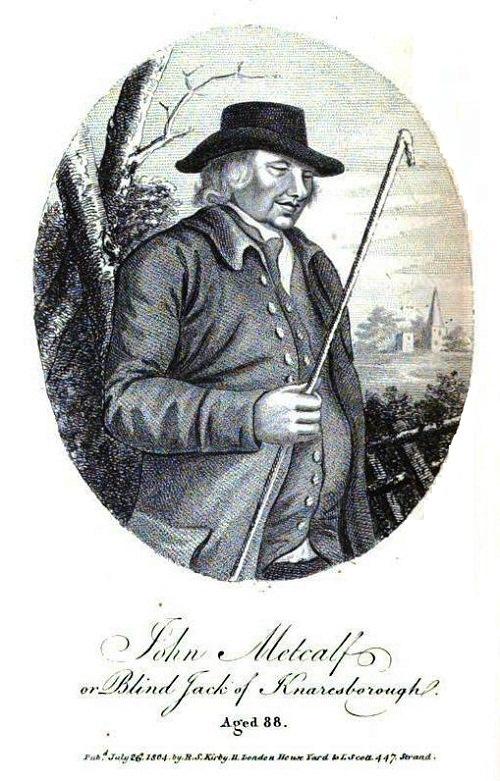 John Metcalf (1717–1810)