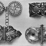 Charles Ashbee's jewelry