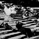 "Soviet film by Eisenstein ""Battleship Potemkin"""