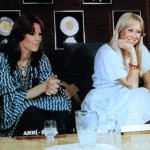 Swedish quartet ABBA