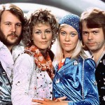 Promotional photo, ABBA