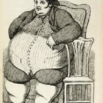 Peter the Wild Boy, was described as the 'fattest and heaviest man ever known in England' and 'Peter the Wild Boy'