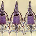 Beautiful jewelry by Rene Jules Lalique