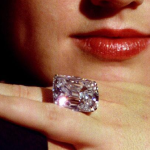 Since then the diamond has changed hands privately, but the company declined to comment on the identity of the current owner.