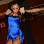 Dancing Anastacia, Vlada's daughter