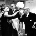 """Party scene. 1961 """"Breakfast at Tiffany's"""""""