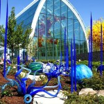 Fabulous Glass installation by Chihuly