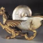 Dragon Vessel