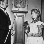 Elizabeth and Olin Howland