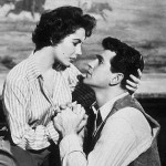 Giant (1956) Played by Elizabeth Taylor and Rock Hudson